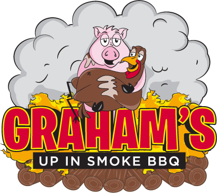 Graham's Up In Smoke BBQ